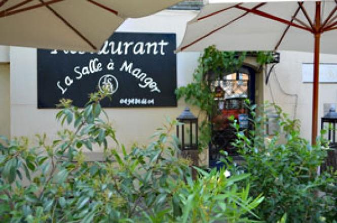 La salle a manger lorgues carc s taradeau vidauban for Salle a manger flayosc