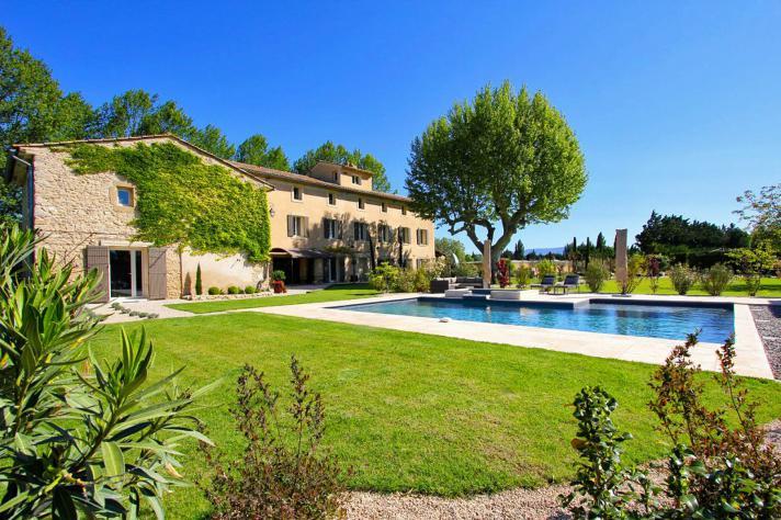 Villa s en luxe vakantiehuizen in zuid frankrijk villasud luxe
